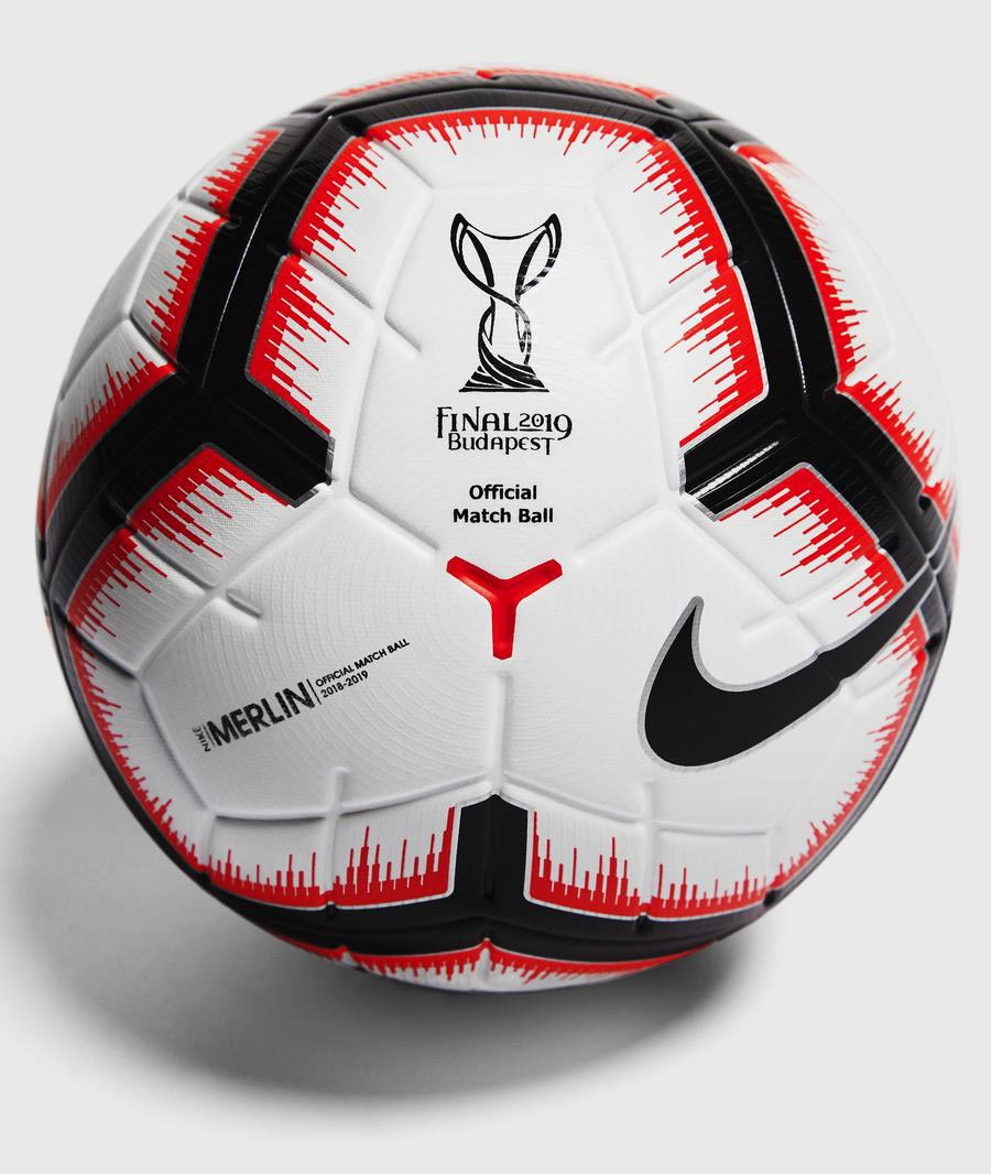 12+ Uefa Champions League Final Ball
