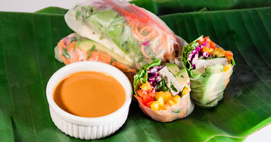 Vegetarian and vegan-friendly Vietnamese restaurants to try out in Berlin, a good option for eating out even while suffering from celiac disease
