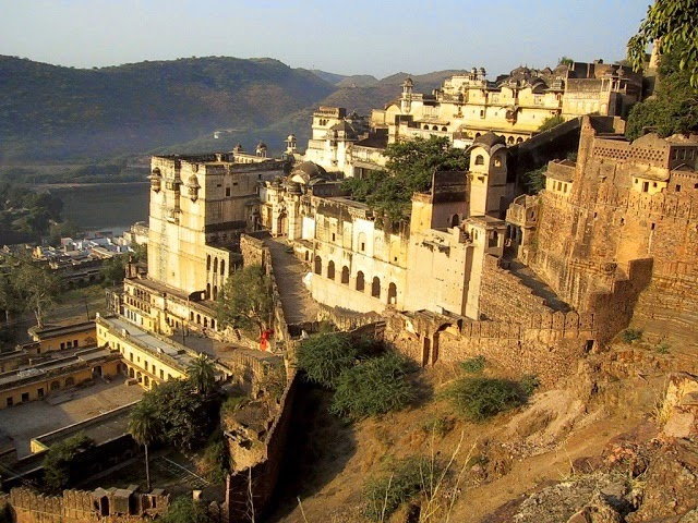 Taragarh Fort, Bundi - The undiscovered splendour