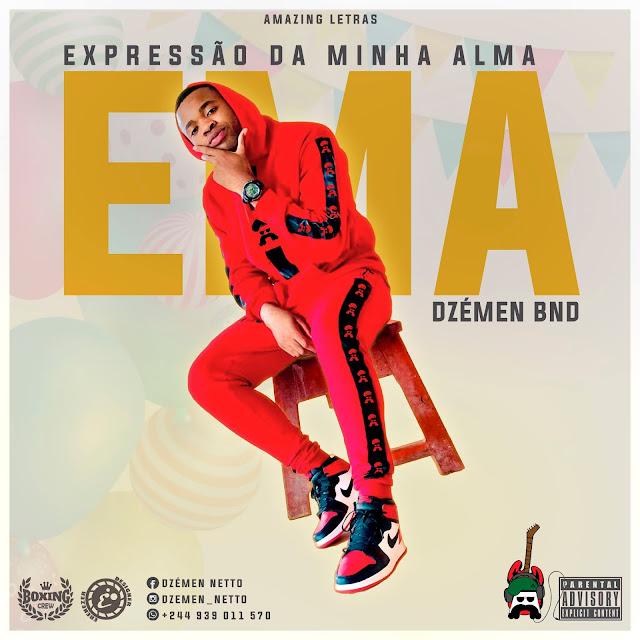 Dzémen BND - EMA (EP)