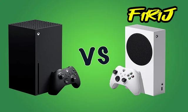 Quelle est la différence entre la Xbox One X et la Xbox One S