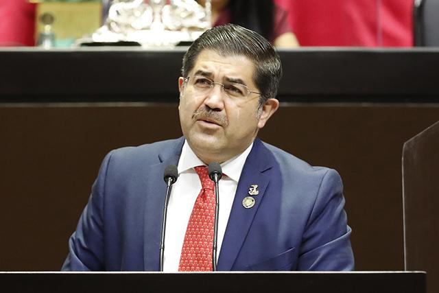 Cuestiona PRI que la Federación concentre el presupuesto en tres proyectos