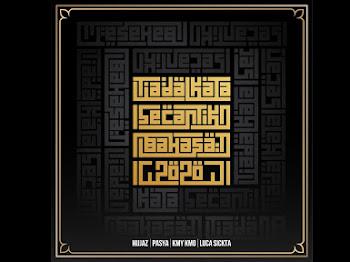 Lirik Lagu Tiada Kata Secantik Bahasa 2020 Hijjaz, Pasya, Kmy kmo, Luca Sickta