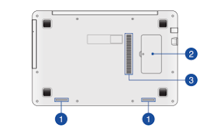 ASUS F555LA manual PDF download (English)