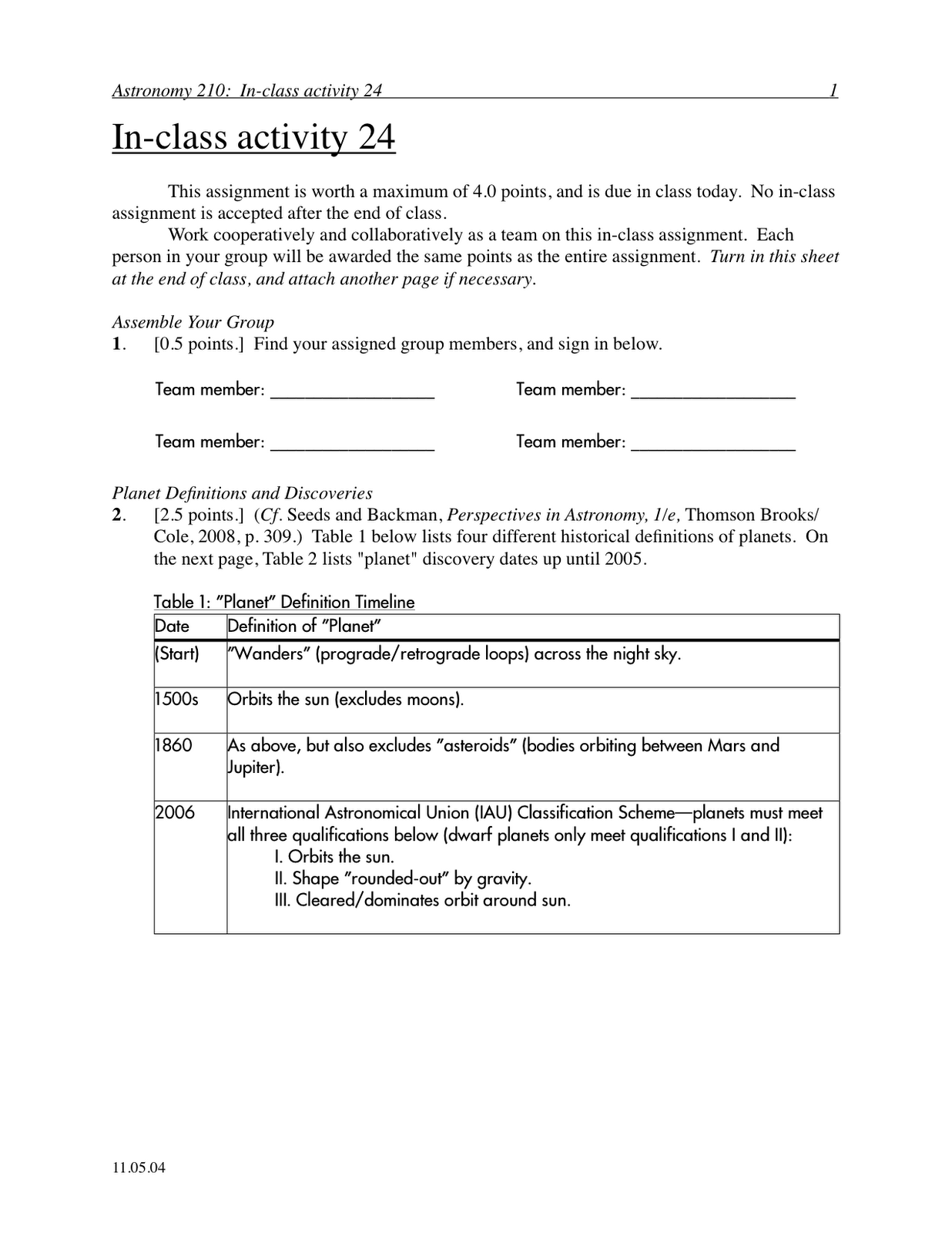 compare relative dating and absolute worksheets