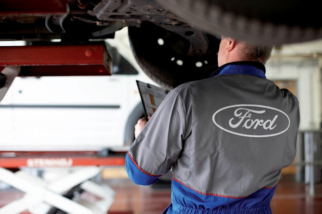 Image result for ford technician