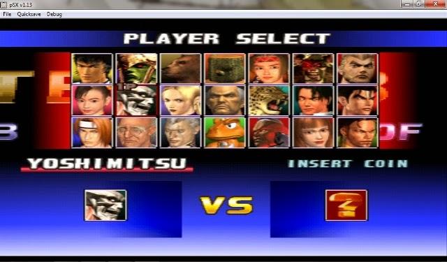 Wars And Battles Consulter Le Sujet Download Save Game Tekken