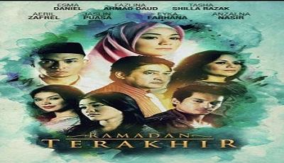 Ramadan Terakhir (2011)