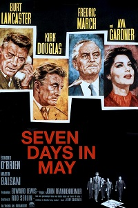 Watch Seven Days in May Online Free in HD