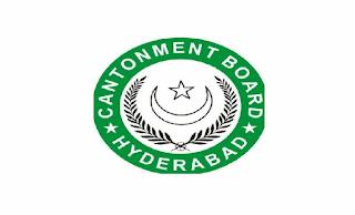 www.ppra.org.pk Jobs 2021 - Cantonment Board Hyderabad Jobs 2021 in Pakistan