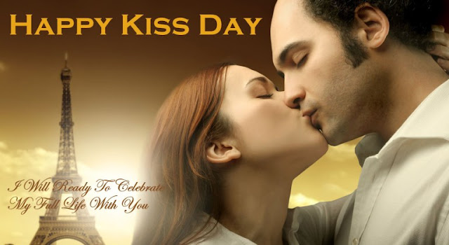 Kiss day 2