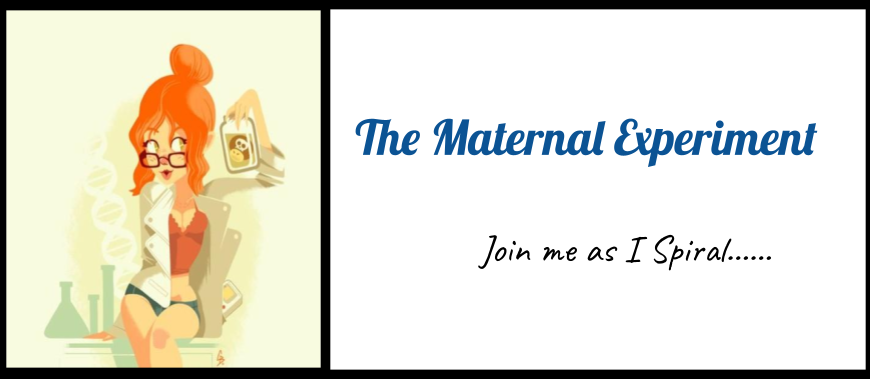 The Maternal Experiment