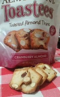 =toastees cranberry