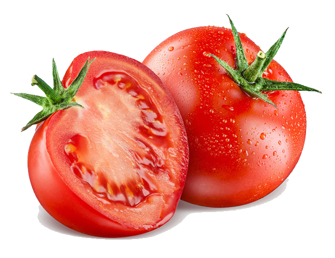 Tomato juice Pasta Vegetable Fruit, tomato, sliced tomato, natural Foods, food, tomato png free png download