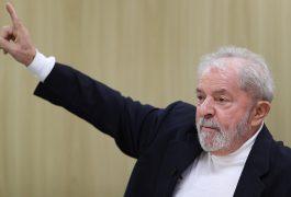 Julgamento de Lula não será mais no plenário virtual do STF