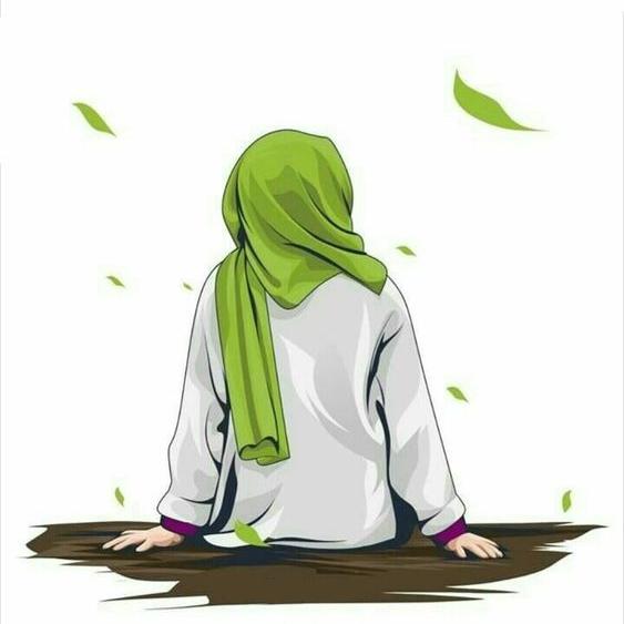 Ketika Muslimah Jatuh Cinta