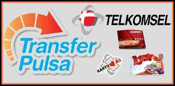 Daftar Harga Pulsa Telkomsel Transfer Murah Metro Reload