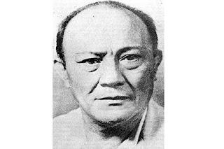 Dr G.S.S.J. Ratulangi