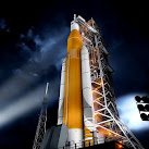 NASA Rules Out Humans Aboard First Space Launch System Flight