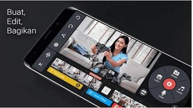 5 Aplikasi Edit Video di Android Gratis Terbaik, Cocok Untuk Pemula