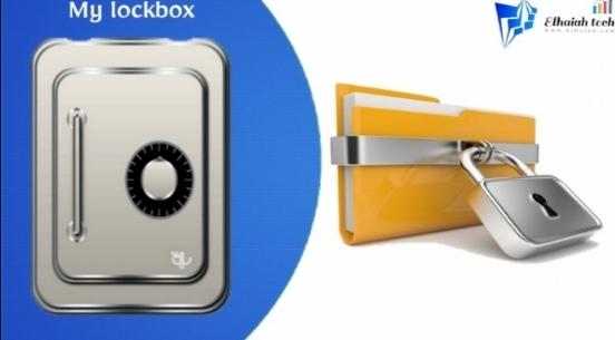 تحميل برنامج My Lockbox افضل برنامج حماية التطبيقات بكلمة مرور على نظام التشغيل Windows10
