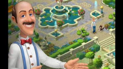 تحميل لعبة المزرعة  Gardenscapes – New Acres مهكرة لجميع الاجهزة الاندرويد 2020