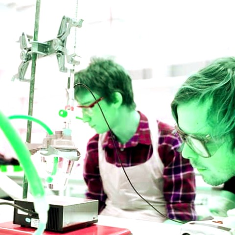 cientificos y fotosintesis