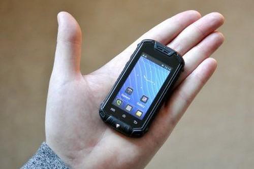 Điểm danh những chiếc điện thoại độc nhất vô nhị