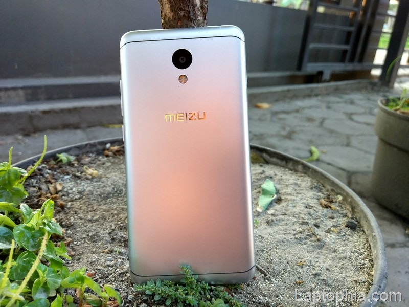 Meizu M6 Review