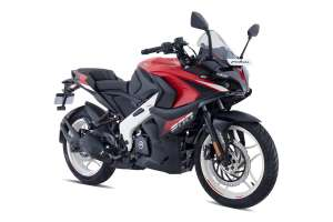 Bajaj Pulsar NS and RS series launched in new colours: Deliveries to begin by October