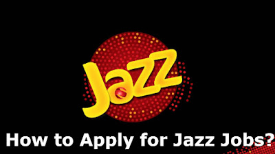 Jazz careers - How to Apply for Jazz Jobs?