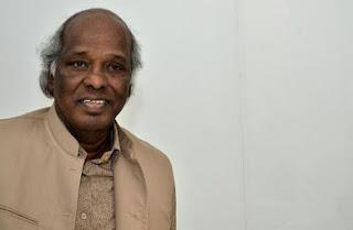 Indian Urdu Poet Rahat Indori  Sahab