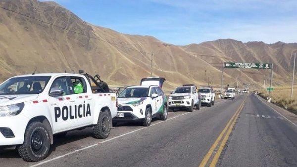 Detienen en Perú al guerrillero de Sendero Luminoso, Julio Chapo
