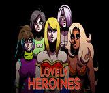 lovely-heroines