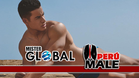 Mister Global Puerto Rico 2018