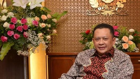 Ketua DPR Dukung Rencana Jokowi Bangun Istana Negara di Papua