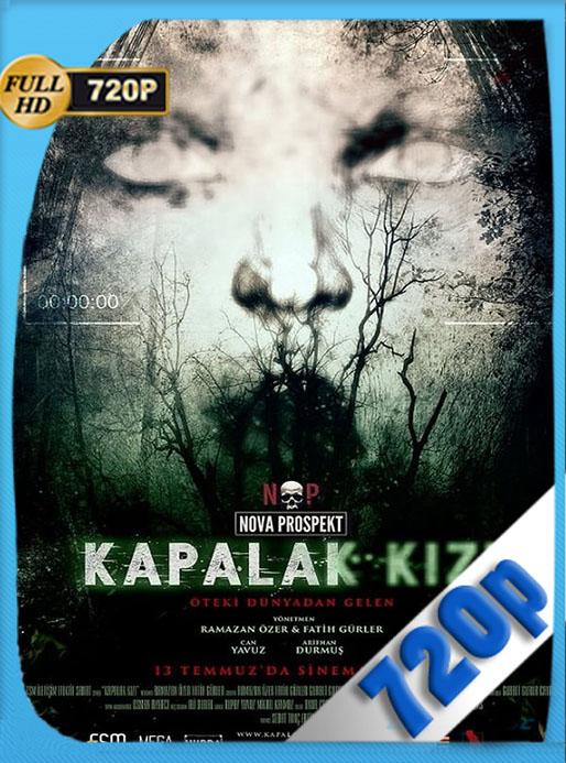 Kapalak Kizi (2018) 720p WEB-DL Latino  [GoogleDrive] [tomyly]