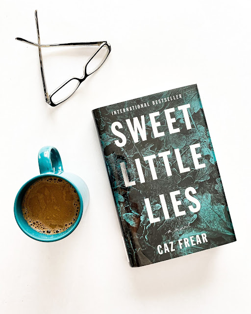 Sweet Little Lies - Book Review - Incredible Opinions