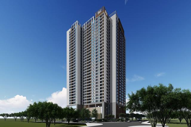 Chung cư DLC Complex Nguyễn Tuân mở bán căn hộ dự án DLC Complex