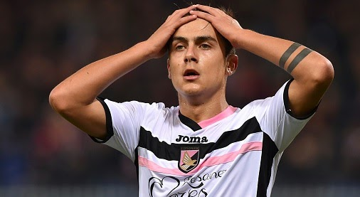Dortmund enter the race to sign Dybala