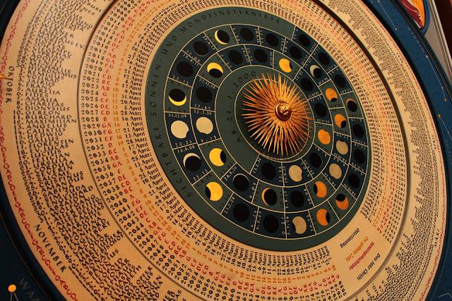 太陰太陽暦とは?簡単に分かり易く意味と歴史の流れを解説!