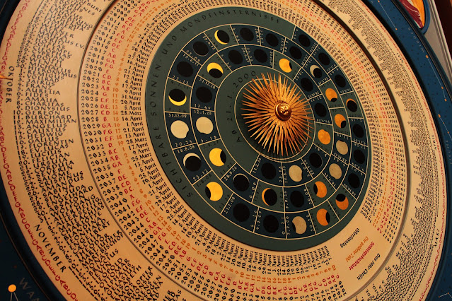 太陰太陽暦とは?