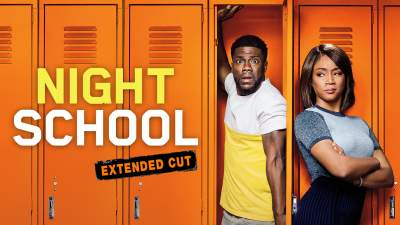 Night School (2018) Hindi Dubbed Dual Audio Movie 480p