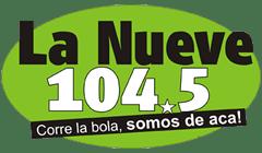 La Nueve Venado 104.5 FM