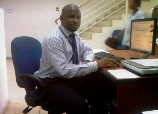 Ecobank staff allegedly dies in police custody
