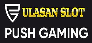 Ulasan Slot Gampang Menang Push Gaming dan Main Gratis Slot Demo