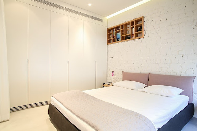 Tips Desain Interior Minimalis Clean dan Simple