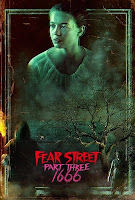 Fear Street Part Three: 1666 (2021) Dual Audio [Hindi-DD5.1] 720p HDRip