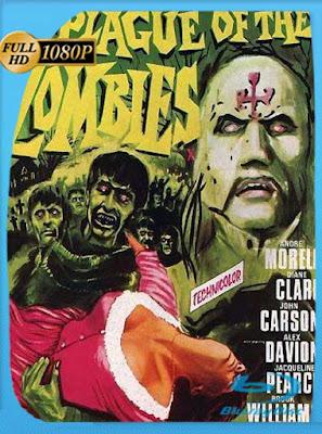 Maldición de los Zombies (1966) HD[1080P]latino[GoogleDrive] DizonHD