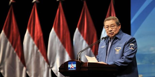 Kampanye Senyap Ala SBY Demi Menangkan Partai Demokrat Dan Prabowo Subianto Bersama Sandiaga Uno
